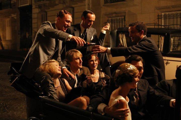 incontri espatriati Parigi
