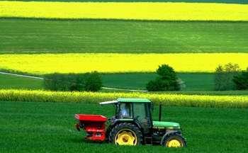 Nuova agricoltura
